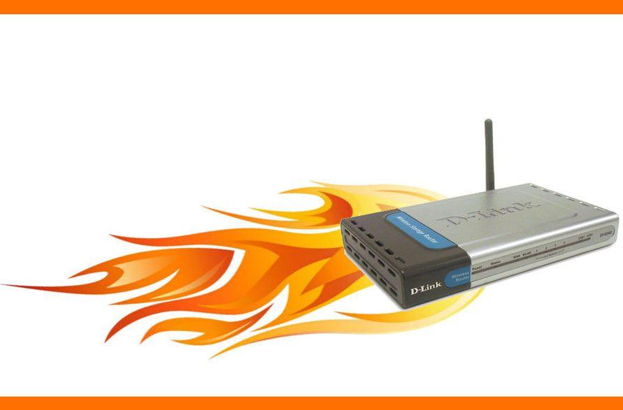 как увеличить скорость интернета через wifi роутер