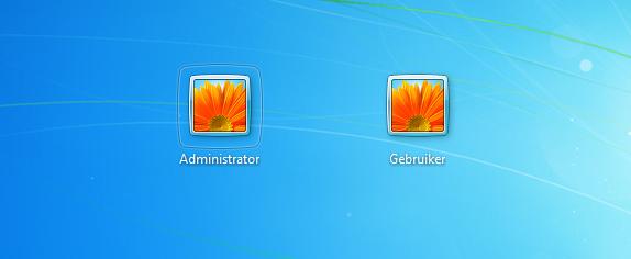 Как зайти в windows 7 под администратором
