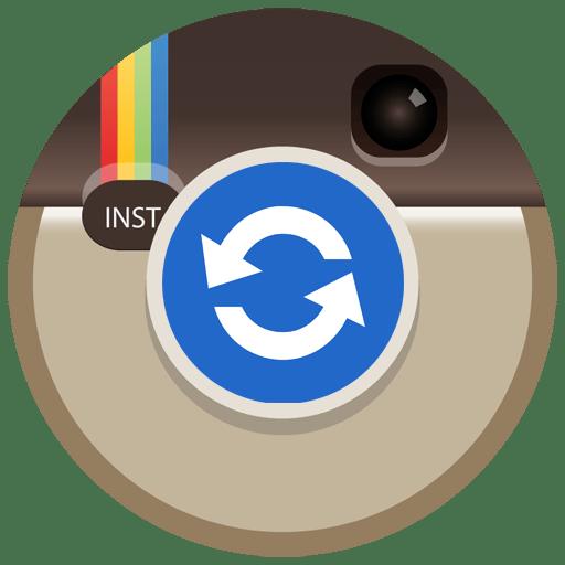 как сделать репост в инстаграме