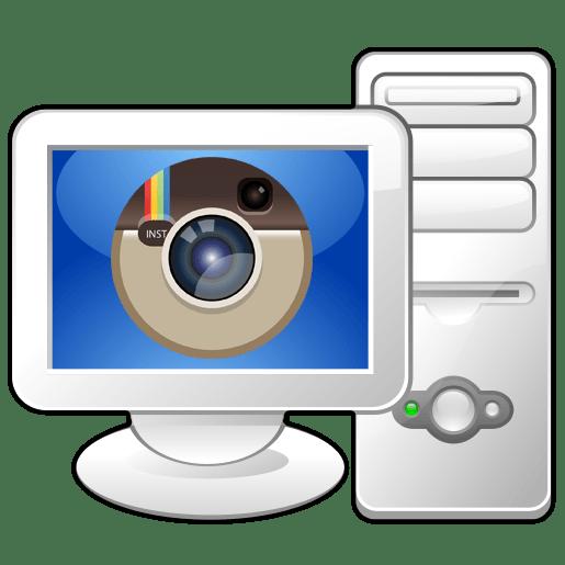 как установить инстаграм на компьютер