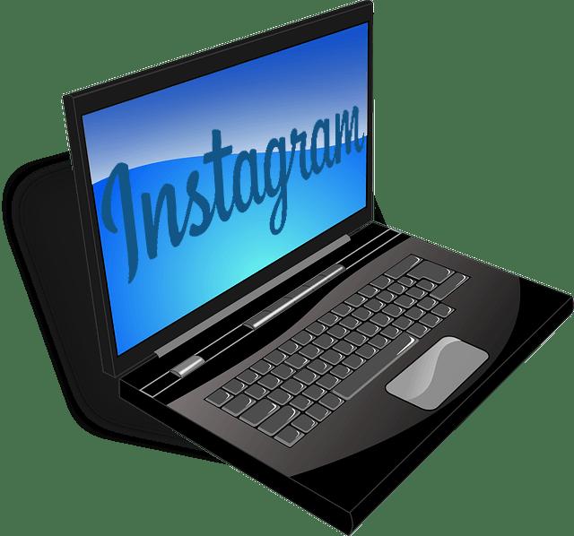 Как выложить фото в инстаграм через компьютер