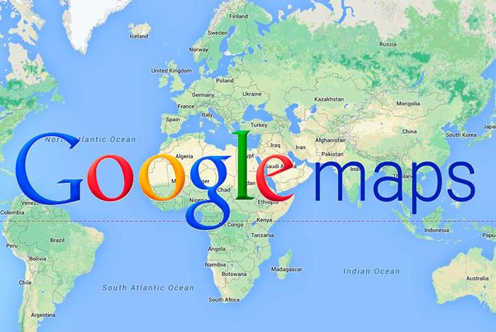 Описание: Google Maps - самый популярный навигатор, работающий без интернета