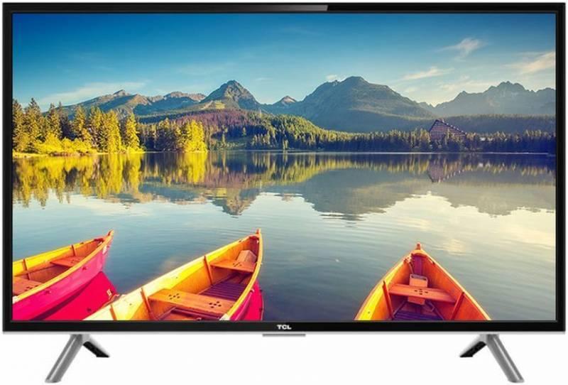 Как настроить цифровые каналы на телевизоре TCL